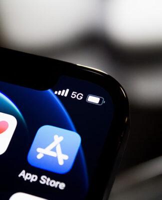 telefony przystosowane do obsługi 5G