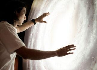 Praca w mieście powiązanym z astronomią